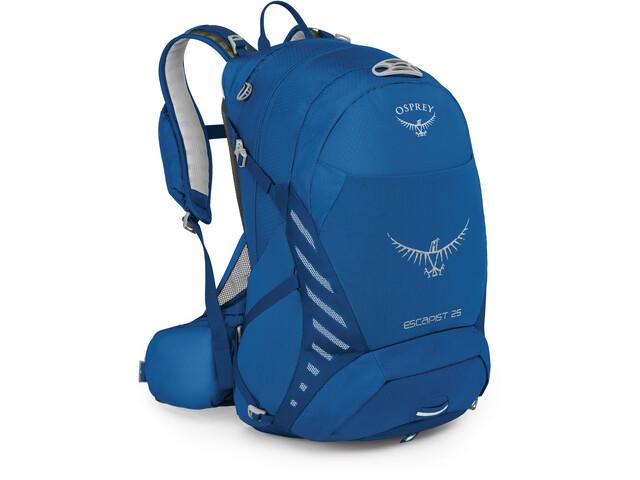 Osprey Escapist 25 Sac à dos M/L, indigo blue